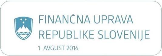 Finančna uprava Republike Slovenije