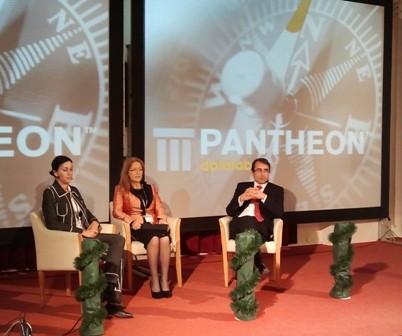 APO VIZIJA gost na PANTHEON™ računovodski konferenci v Makedoniji